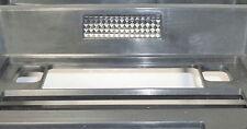 MAZDA SAVANNA 10A 12A RX3 CENTRE CONSOLE DASH FASCIA RADIO LIGHT LENS