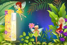 Fantasy Yellow 18ml EDP for Women Citrus/Fruity/Oriental + bonus free perfume
