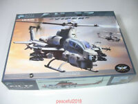 "Kitty Hawk 80125 1/48 AH-1Z ""Viper""  Assembly model New"