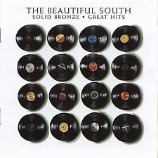 Solid Bronze: Great Hits by The Beautiful South (CD, Jul-2002, 404 Music Group)