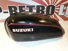 Suzuki GS550 Fuel Tank GS Petrol Tank GS Gas Tank