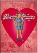 Shirley Temple Little Darling Park 0025192594120 DVD Region 1
