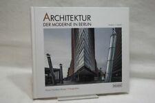 Krass : Architektur der Moderne in Berlin : Fotografien