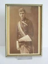 Seltene alte Original Fotografie Studentenverbindung Höxter 1932