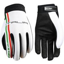 GUANTES FIVE PLANET VERANO RESPIRABLE MOTO SCOOTER PATRIOT ITALIA M
