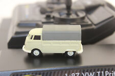 Carson 500504117  VW T1 Bus Pritsche 2.4GHZ  RC Modell 1:87  100% RTR NEU in OVP