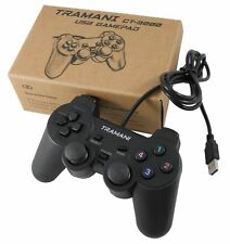 USB Wired contrôleur joypad pour PC Raspberry Pi & ps3 playstation 3 by tramani