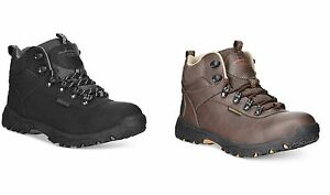 Weatherproof Vintage Men's Boots Jackson Hiker Leather Boots