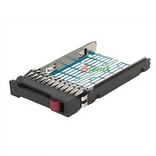 For HP SFF 2.5'' Hard Drive Tray Caddy 371593-001 DL380 DL360 G6/G7 SATA/SAS HDD