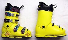"ROSSIGNOL ""TMX 60"" ALPINE DOWNHILL SKI BOOTS - Size 23.5"