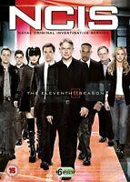 NCIS - Season 11 [DVD] [2013] [DVD][Region 2]