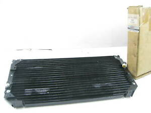 Cooling Depot 53809 A/C Condenser For 1994-1997 Geo Prizm & Toyota Corolla