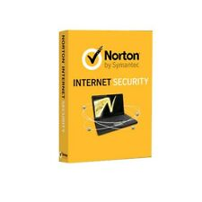 Norton Internet Security 2020 Antivirus 1pc 3 mois