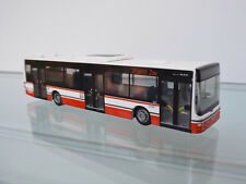 Rietze 72726 - 1:87 - Bus - MAN LION ´s ville bus urbain FRAUENFELD (CH) - Neuf