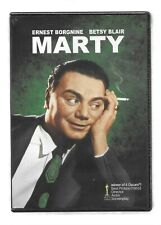 MARTY Ernest Borgnine NEW R1