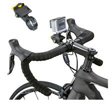 Topeak Sport Camera Multi Mount STAFFE CASCO manubrio reggisella tc3010