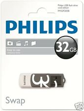 Philips USB-STICK Vivid 32 GB USB 2.0 fm32fd05b