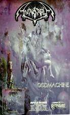 ANASARCA - 1998 - Promoplakat - Death Metal - Godmachine - Poster