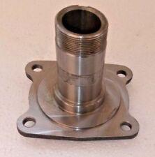 SPINDLE for Front Axle Hub (LH or RH) -OEM- Suzuki Samurai 86-95