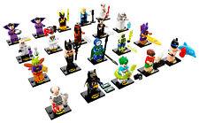 LEGO® Minifiguren 71020 / Sonder Serie 2  Batman Movie /  Auswahl an Figuren