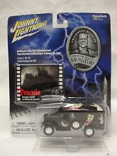 Johnny Lightning - Monsters Dracula WWII WC54 Ambulance F7