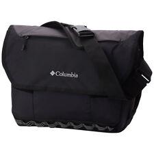 "New Columbia ""Urban Assist"" Shoulder Bag Laptop Messenger Travel Bag 20L"