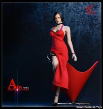 1/6 VStoys Accessory 18XG14-A Female Ada Evening Dress Long Slim Skirt Suit Set