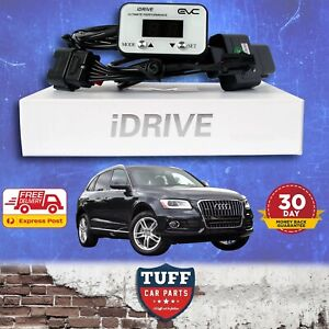 Audi Q5 SQ5 2009 - 2019 iDrive WindBooster Electronic Throttle Controller