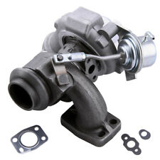 for Ford Fiesta VI Focus II Fusion TURBO CHARGER 1.6TDCi 1.6L 90PSi Turbocharger