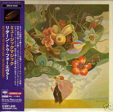 RETURN TO FOREVER Music Magic JAPAN Limited MINI LP CD 1997 Mint!