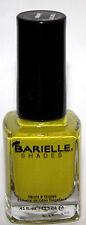 Barielle Shades Nail Polish Lacquer 0.45 oz #2 several color choices **