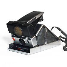 Polaroid SX-70 Land Camera Sonar Onestep