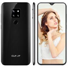 63.Zoll Cubot P30 4G Smartphone 4GB+64GB Dual SIM Face ID Handy 4000mAh Android