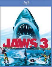 JAWS 3 / (SNAP)-JAWS 3 / (SNAP)  Blu-Ray NEW