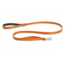 Ruffwear Front Range Dog Leash - 6 Colours Orange Poppy