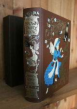 The Brown Fairy Book - The Folio Society - 2014 - In Fine, 'As New' condition