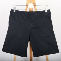 Jones New York Sport Black Casual Shorts Womens 10