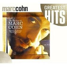"""Marc Cohn """"The Very Best of Marc Cohn"""" CD NUOVO"""