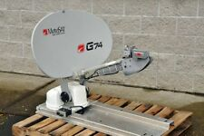 MotoSat Datastorm RV Internet G74 Hughes Satellite Dish 30 day warranty