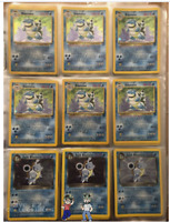 Vintage Pokemon 15 Card Pack - WOTC Sets 1999 - 2000! 1x Holo * Awesome Gift *