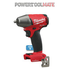 "Milwaukee M18ONEIWF38-0 18V Fuel 3/8"" Friction Ring Impact Wrench (Body Only)"
