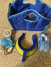 Various Baby Shower Bag And Toys
