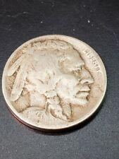 SKU#1970 1927-D Buffalo Nickel Fine