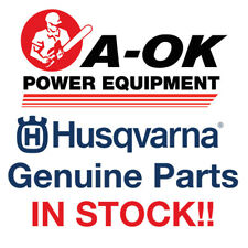 Genuine OEM Husqvarna 587349201 CLUTCH COVER ASSBLY T435