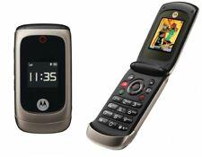 Brand New Motorola ROKR EM330 Flip Fold Dual Display Unlocked Mobile Phone