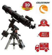 Celestron Advanced VX 6inches Refractor Telescope 22020 (UK Stock)