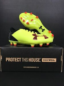 YOUTH UNDER ARMOUR SPOTLIGHT DL FG         -FREE SHIPPING-