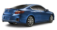 Genuine OEM Honda Accord 2Dr Coupe Rear Under Body Spoiler Kit 2013-2015