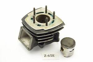 Cagiva Blues 6P Bj.87-93 - Zylinder + Kolben