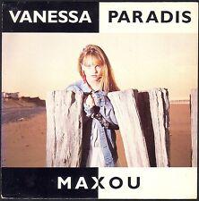 VANESSA PARADIS MAXOU 45T SP 1988 POLYDOR 871.224 NEUF / MINT SERVICE DE PRESSE